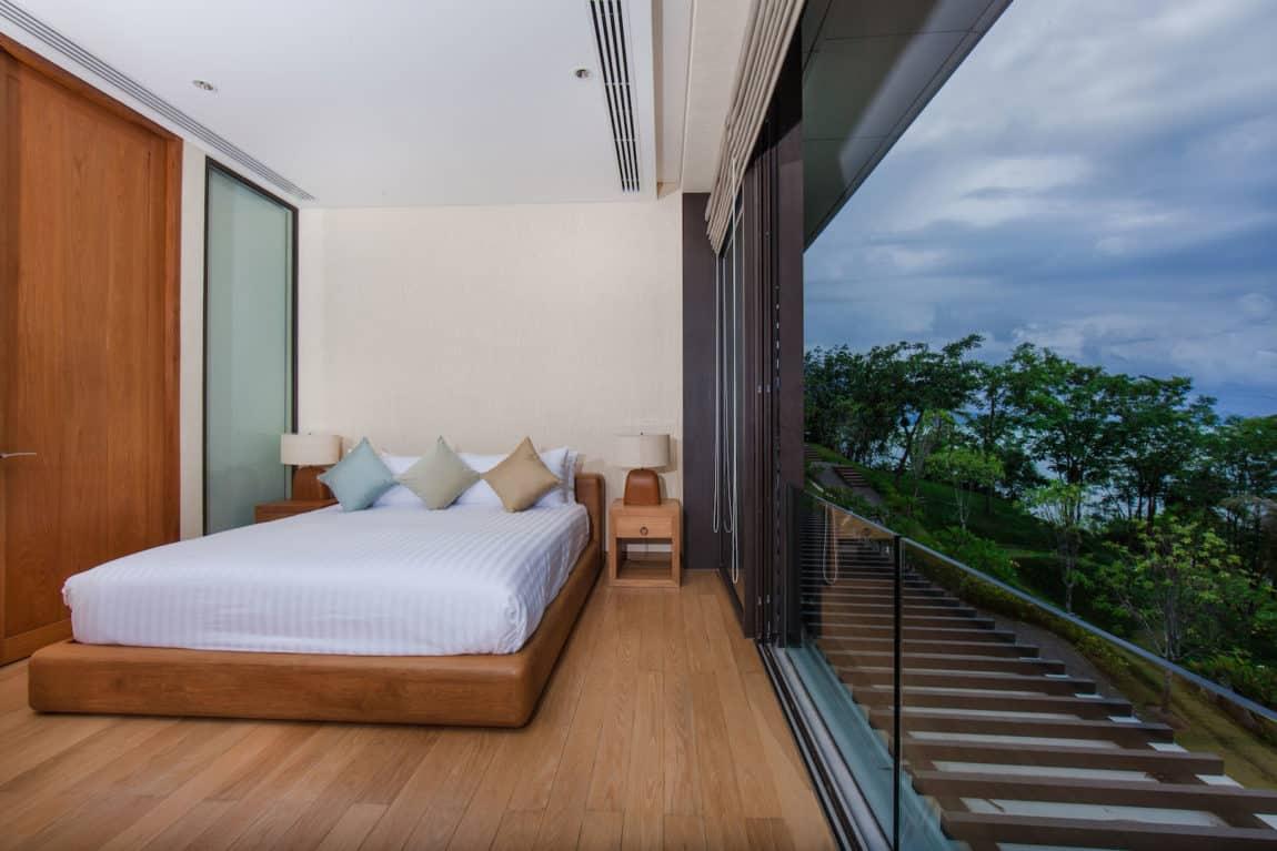 Villa Sawarin by Jean-Michel Gathy & Philippe Starck (33)