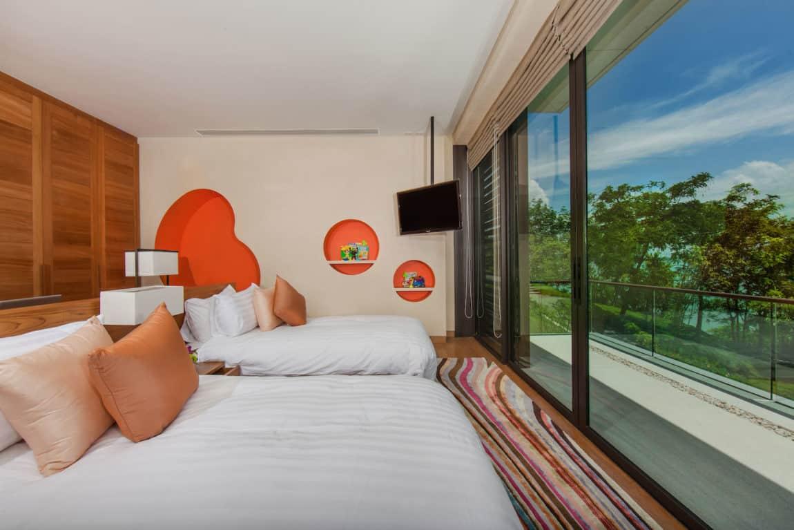 Villa Sawarin by Jean-Michel Gathy & Philippe Starck (39)