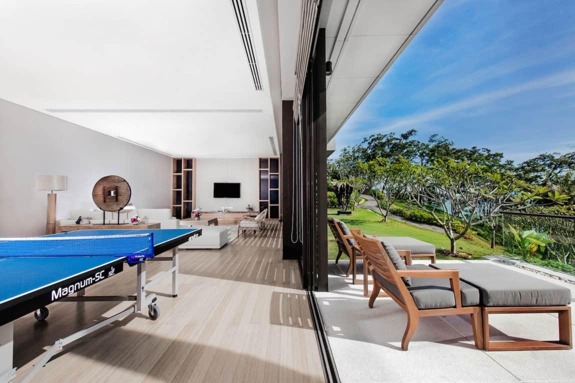 Villa Sawarin by Jean-Michel Gathy & Philippe Starck (46)