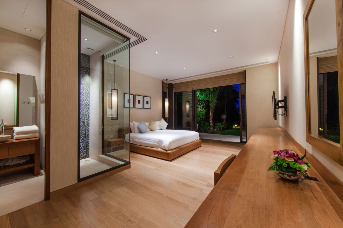 Villa Sawarin by Jean-Michel Gathy & Philippe Starck (55)