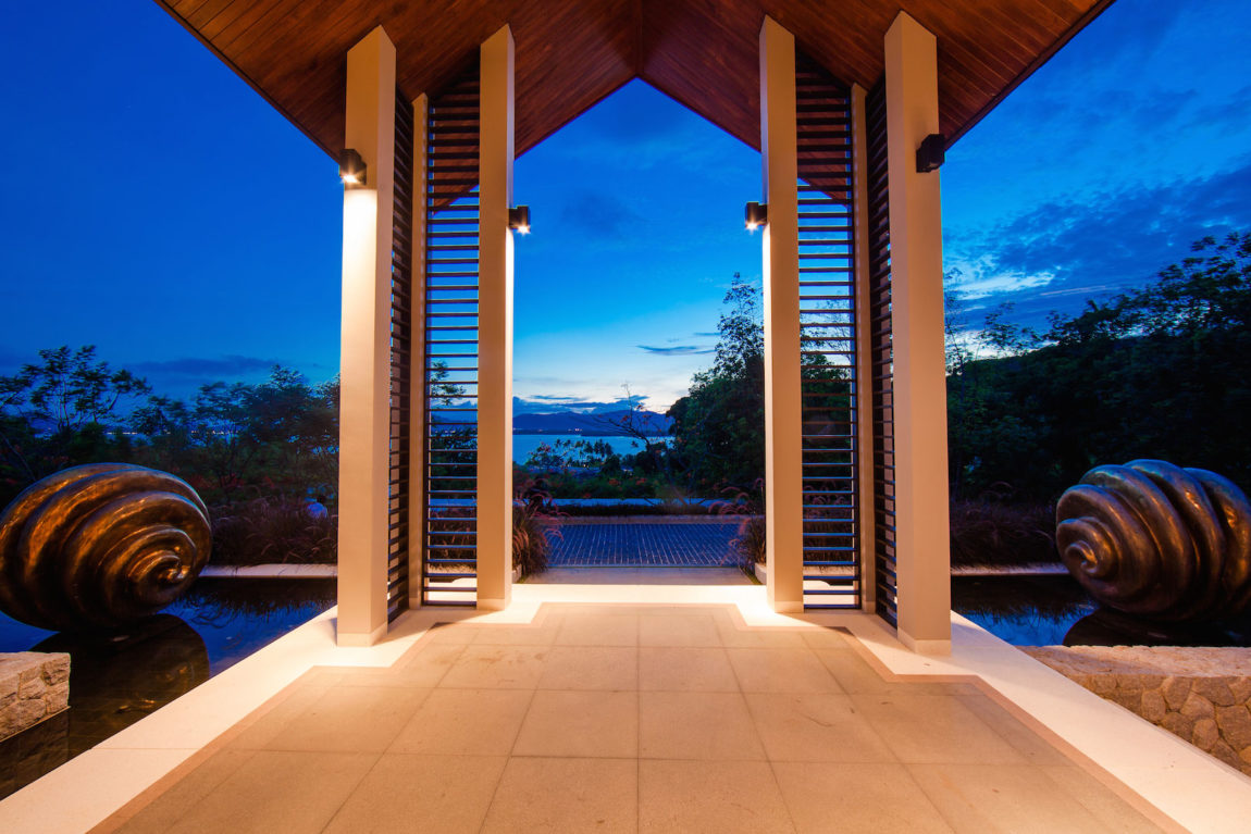 Villa Sawarin by Jean-Michel Gathy & Philippe Starck (59)