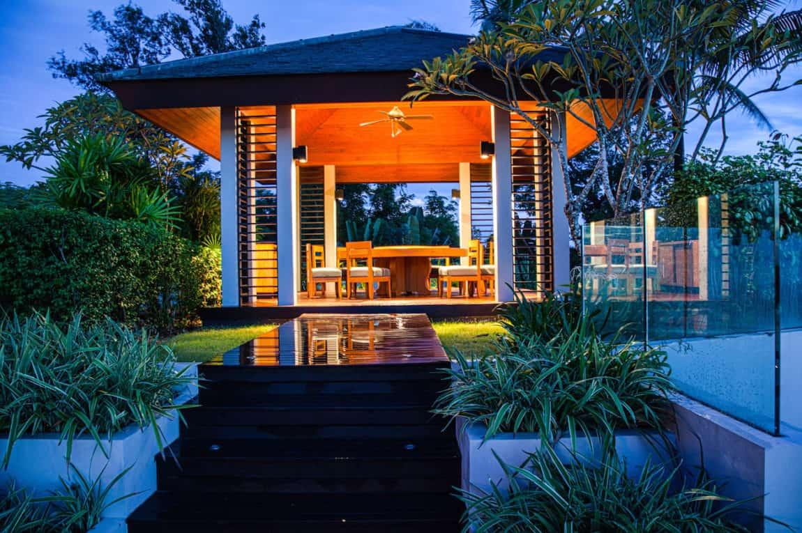 Villa Sawarin by Jean-Michel Gathy & Philippe Starck (62)