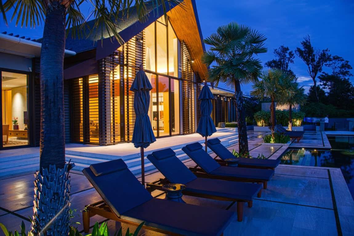 Villa Sawarin by Jean-Michel Gathy & Philippe Starck (63)