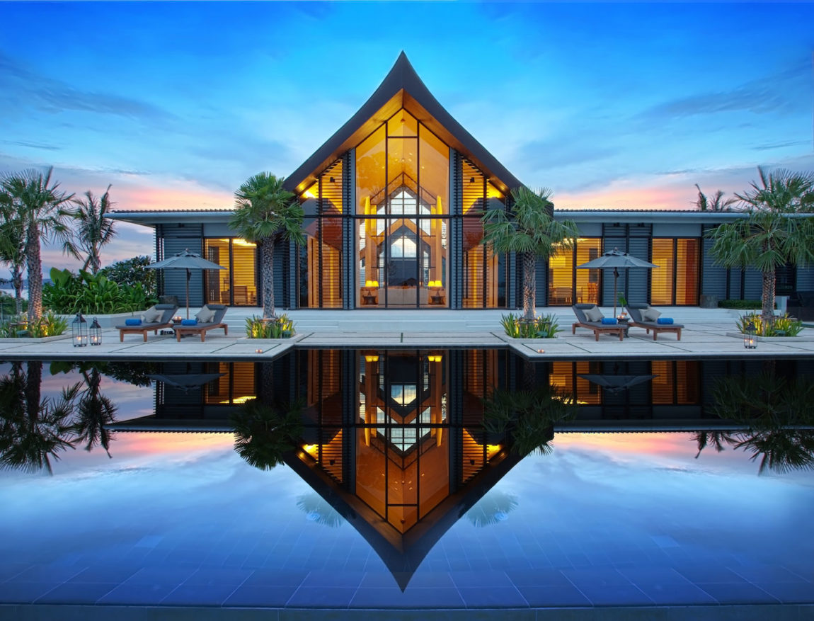 Villa Sawarin by Jean-Michel Gathy & Philippe Starck (65)