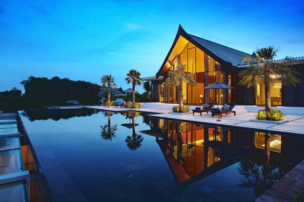 Villa Sawarin by Jean-Michel Gathy & Philippe Starck (67)