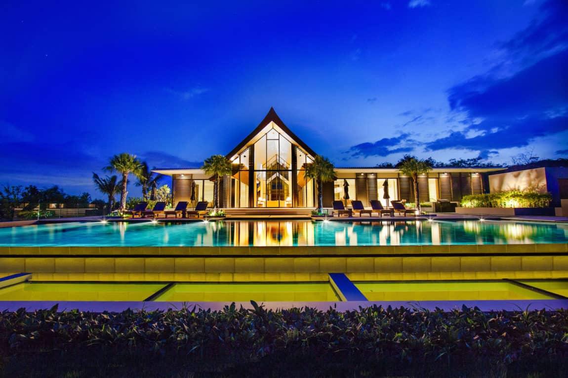 Villa Sawarin by Jean-Michel Gathy & Philippe Starck (69)