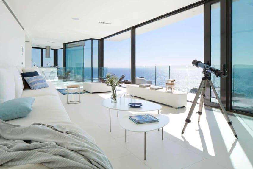 Vivienda en el Emporda by Anna Podio Arquitectura (3)