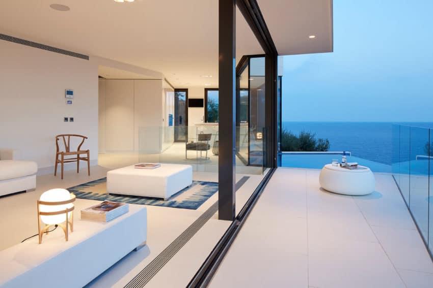 Vivienda en el Emporda by Anna Podio Arquitectura (10)