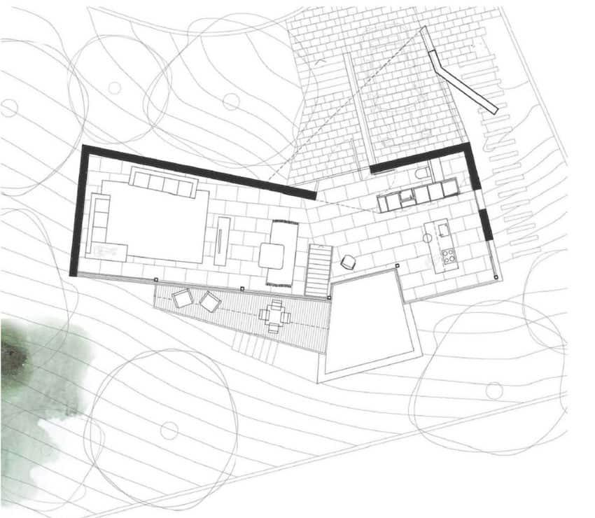 Vivienda en el Emporda by Anna Podio Arquitectura (13)