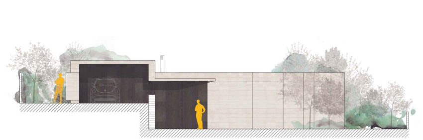 Vivienda en el Emporda by Anna Podio Arquitectura (16)