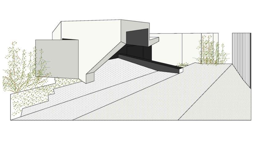 Vivienda en el Emporda by Anna Podio Arquitectura (17)