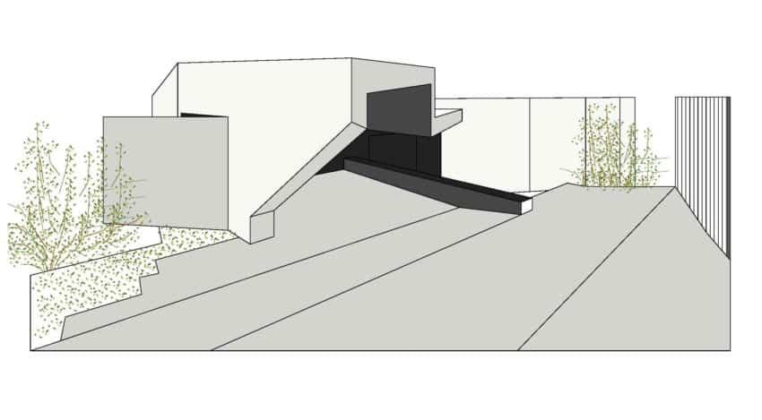 Vivienda en el Emporda by Anna Podio Arquitectura (18)