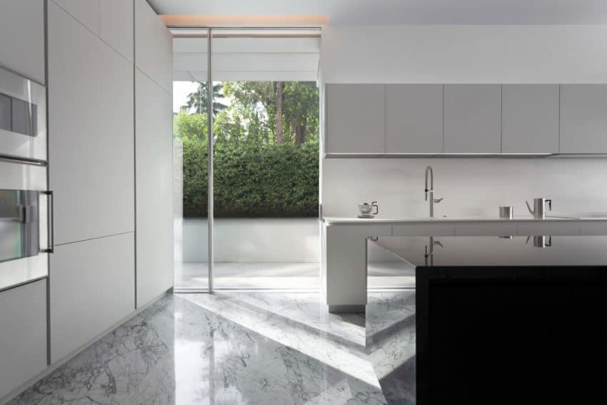 Aluminum House by Fran Silvestre Arquitectos (8)