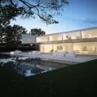 Aluminum House by Fran Silvestre Arquitectos (26)