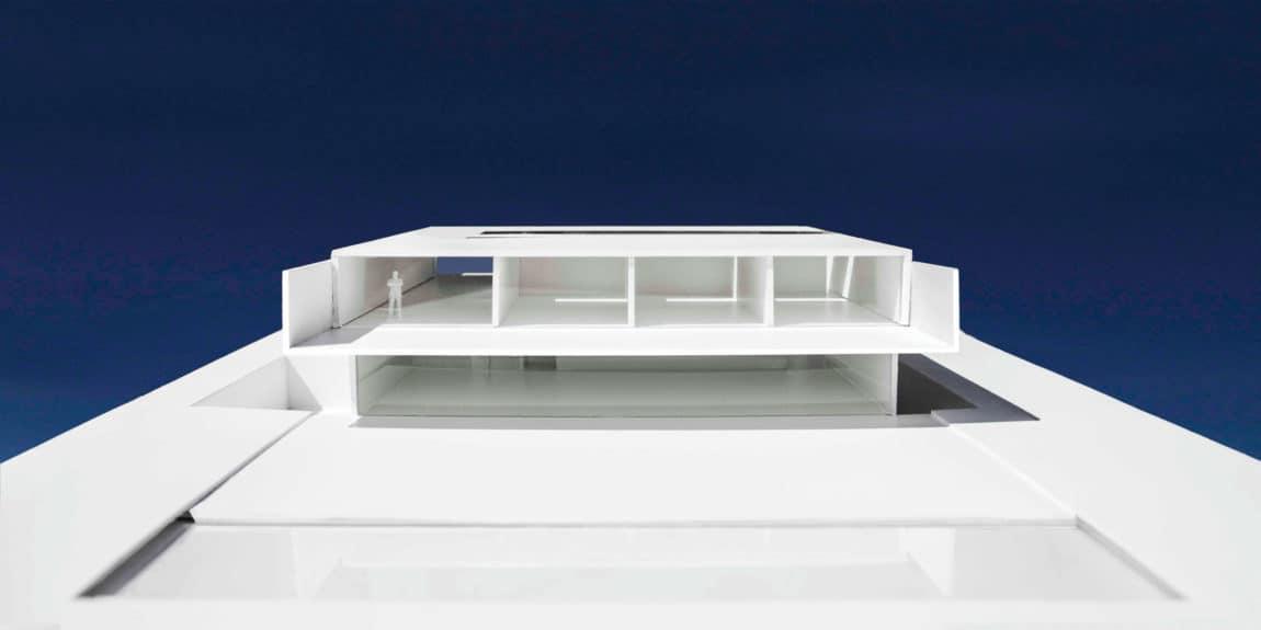 Aluminum House by Fran Silvestre Arquitectos (33)