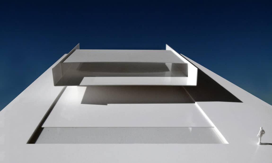 Aluminum House by Fran Silvestre Arquitectos (34)