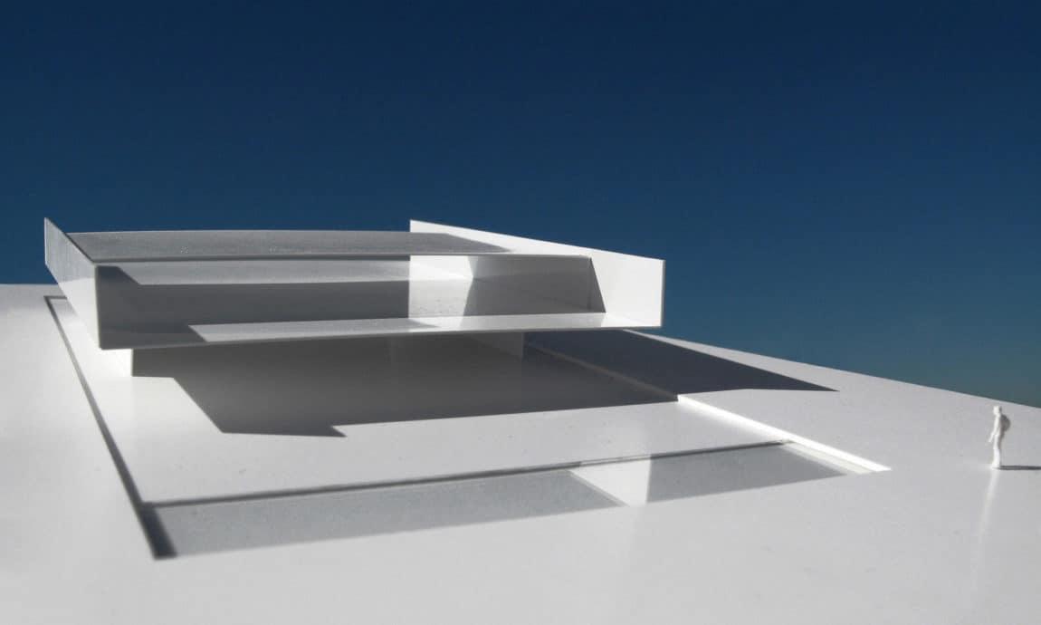 Aluminum House by Fran Silvestre Arquitectos (35)