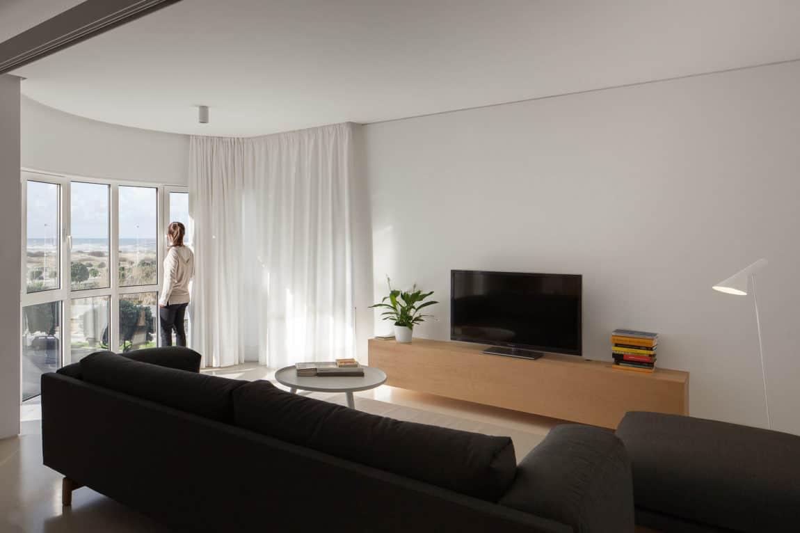 Apartamento do Forte by Mero Oficina (2)