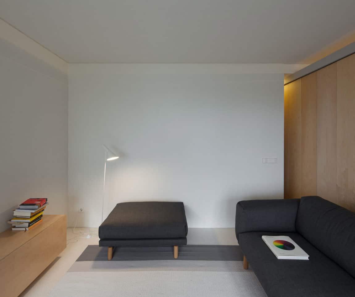 Apartamento do Forte by Mero Oficina (3)