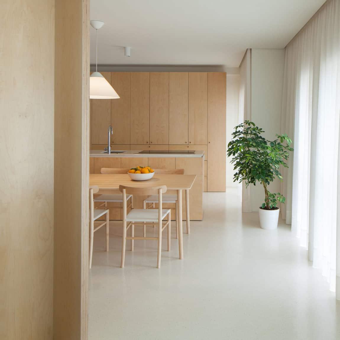 Apartamento do Forte by Mero Oficina (5)