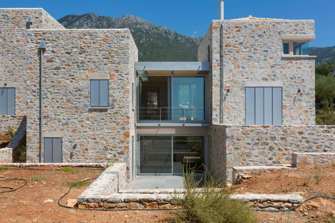 Architect's Villas Mani by hhharchitects (3)