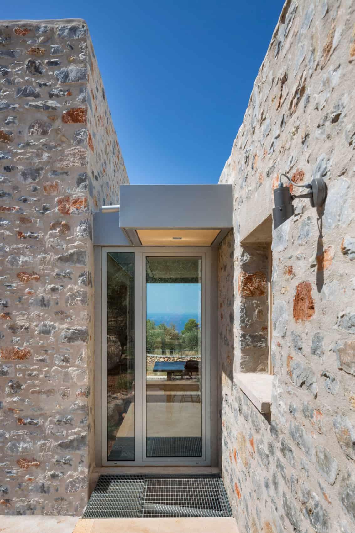 Architect's Villas Mani by hhharchitects (4)