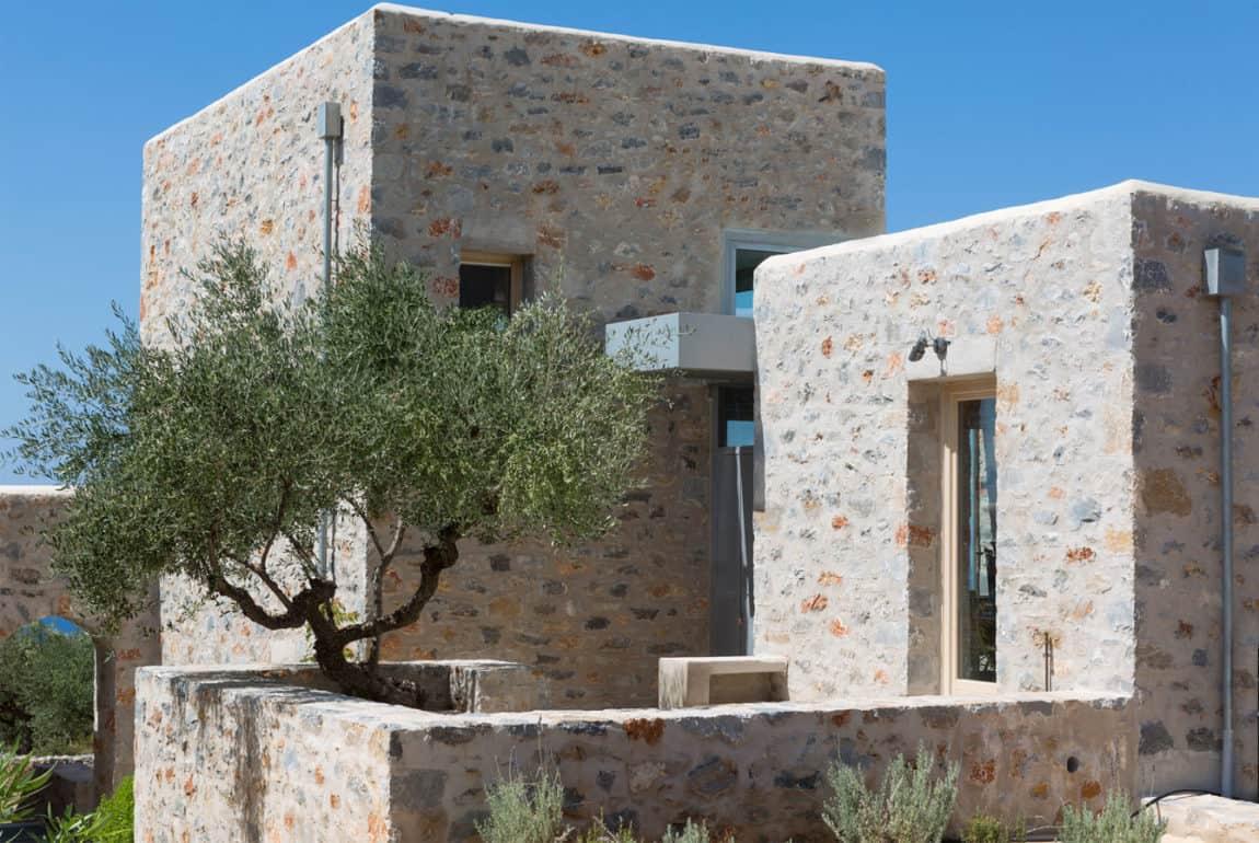 Architect's Villas Mani by hhharchitects (5)