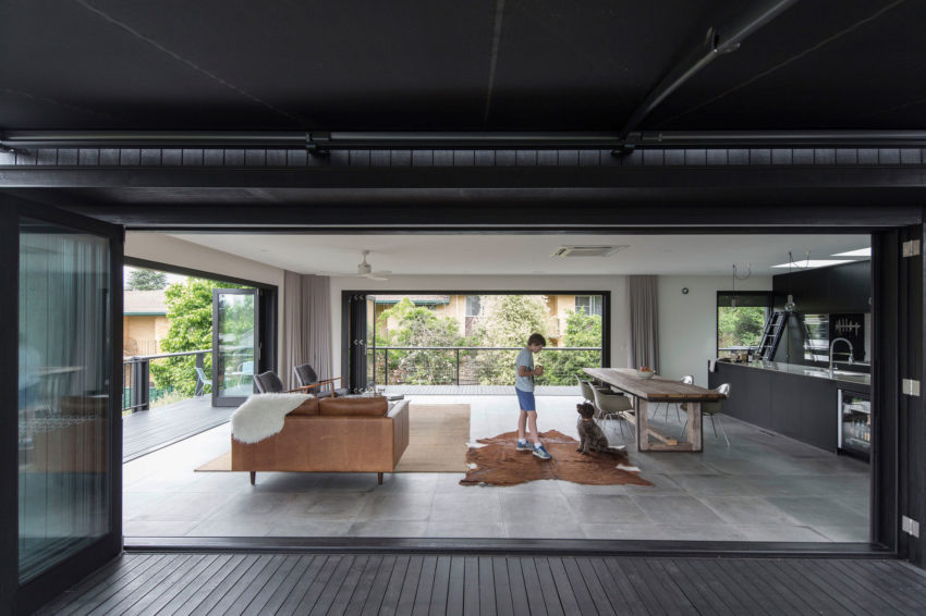 Armidale House by Those Architects (7)