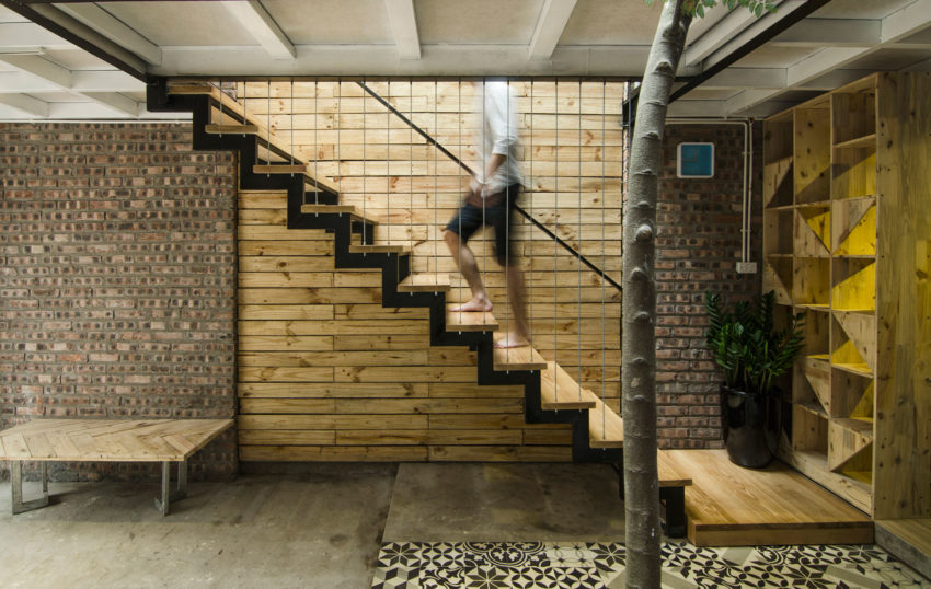 A's House Project by Global Architects & Ass (6)