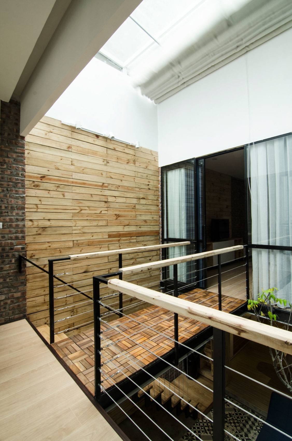 A's House Project by Global Architects & Ass (8)