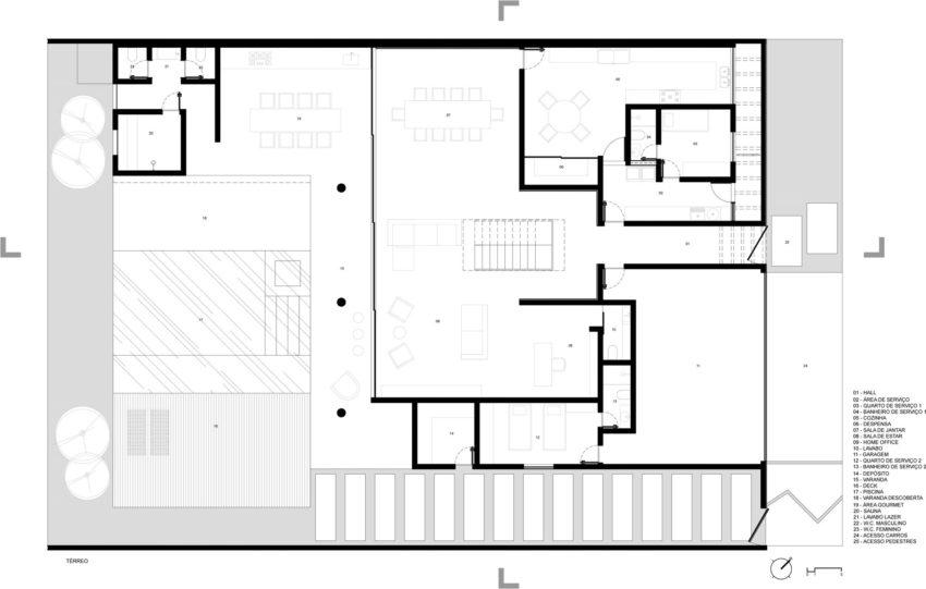 Casa Jones by Patricia Almeida Arquitetura (13)