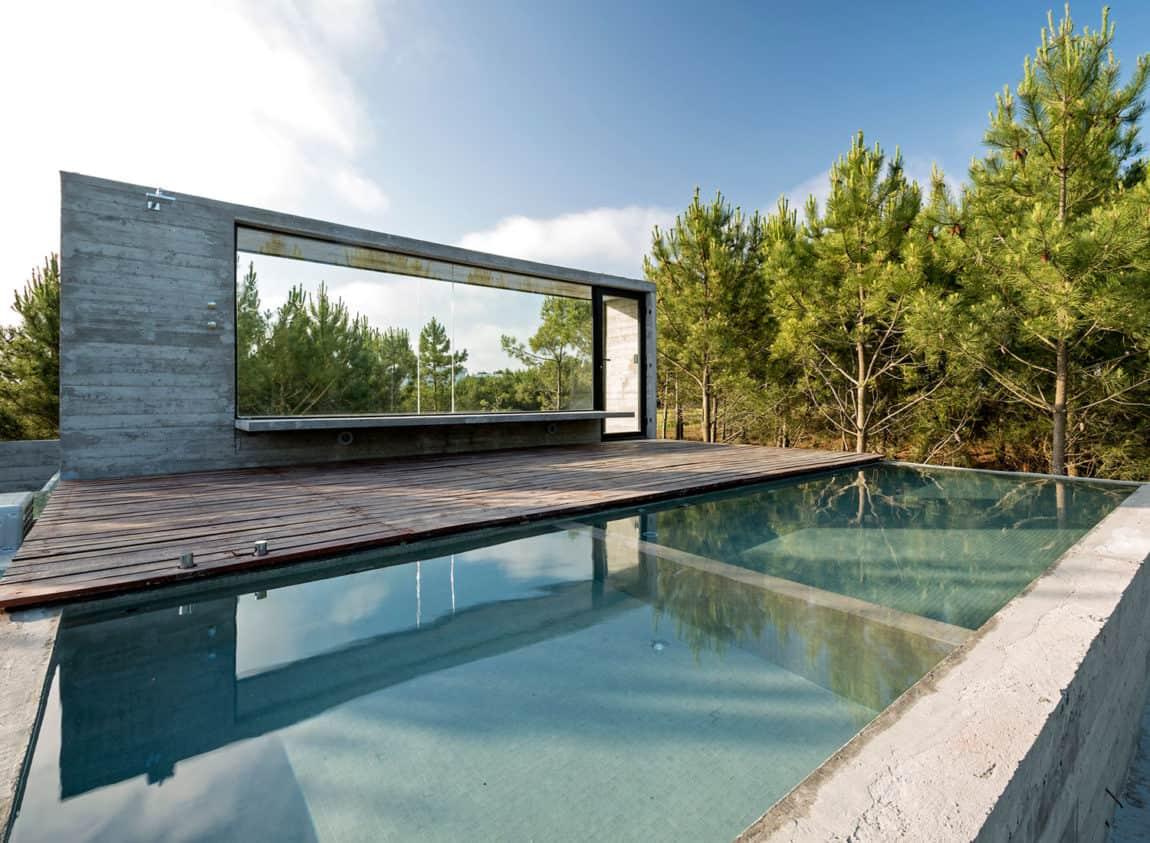 Casa L4 by Luciano Kruk Arquitectos (9)