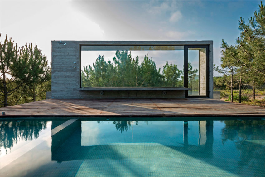 Casa L4 by Luciano Kruk Arquitectos (10)