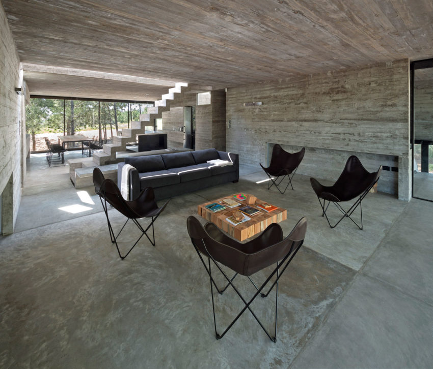 Casa L4 by Luciano Kruk Arquitectos (13)