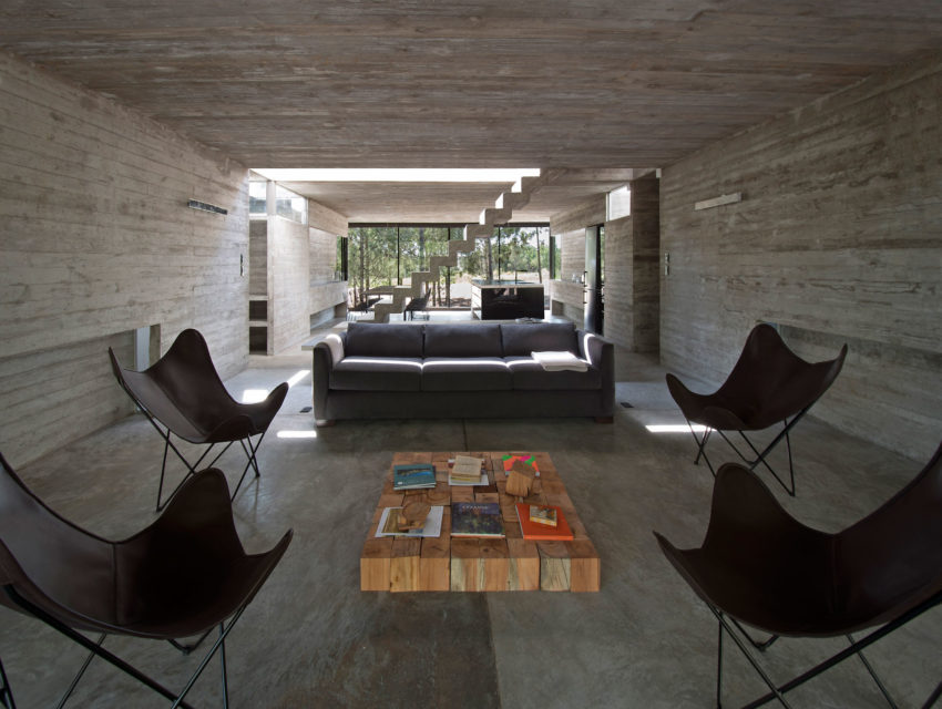 Casa L4 by Luciano Kruk Arquitectos (14)