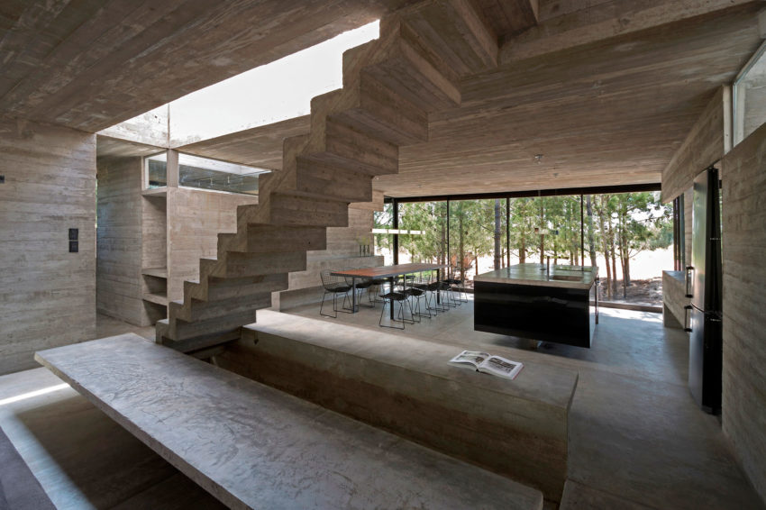 Casa L4 by Luciano Kruk Arquitectos (15)