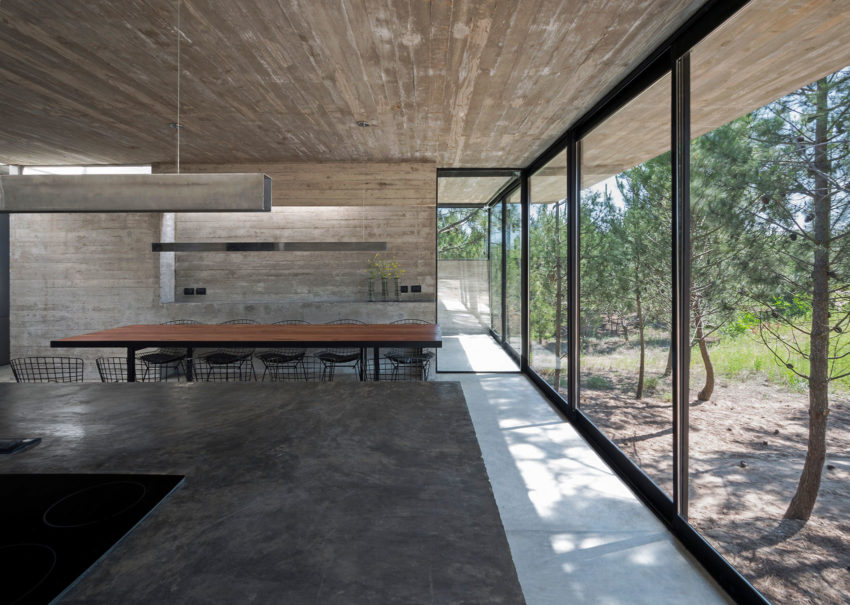 Casa L4 by Luciano Kruk Arquitectos (16)