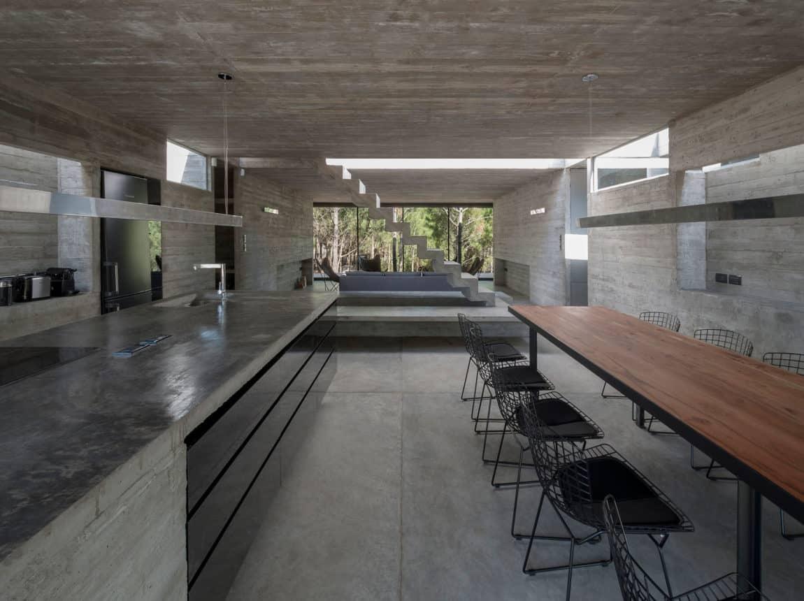 Casa L4 by Luciano Kruk Arquitectos (17)