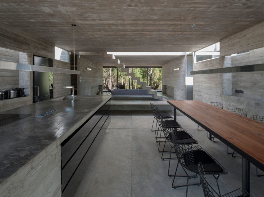Casa L4 by Luciano Kruk Arquitectos (17)
