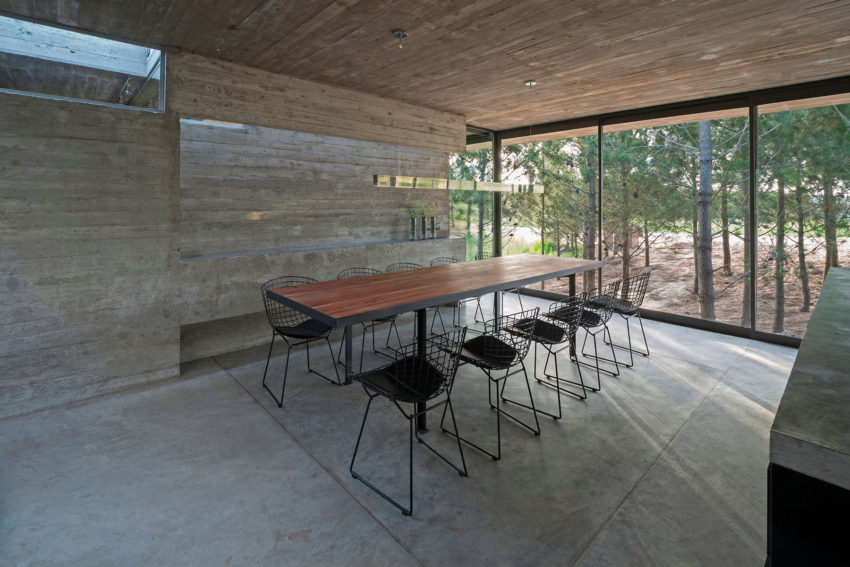 Casa L4 by Luciano Kruk Arquitectos (18)