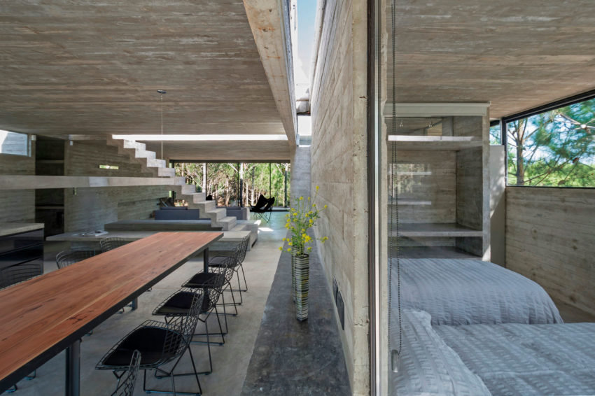Casa L4 by Luciano Kruk Arquitectos (19)