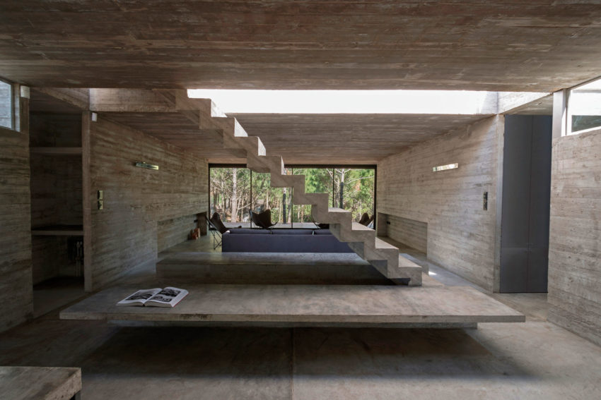 Casa L4 by Luciano Kruk Arquitectos (22)