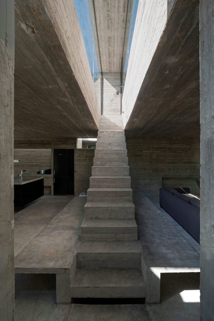 Casa L4 by Luciano Kruk Arquitectos (23)