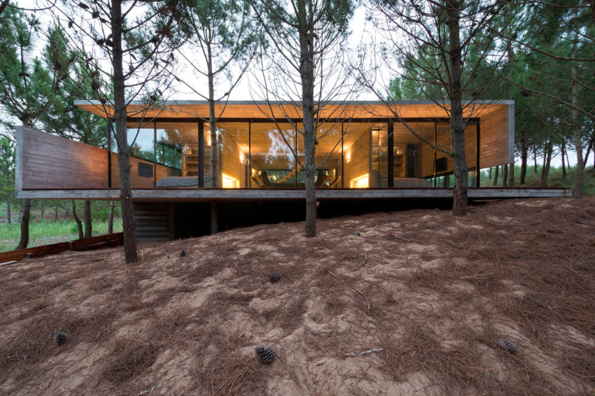 Casa L4 by Luciano Kruk Arquitectos (37)