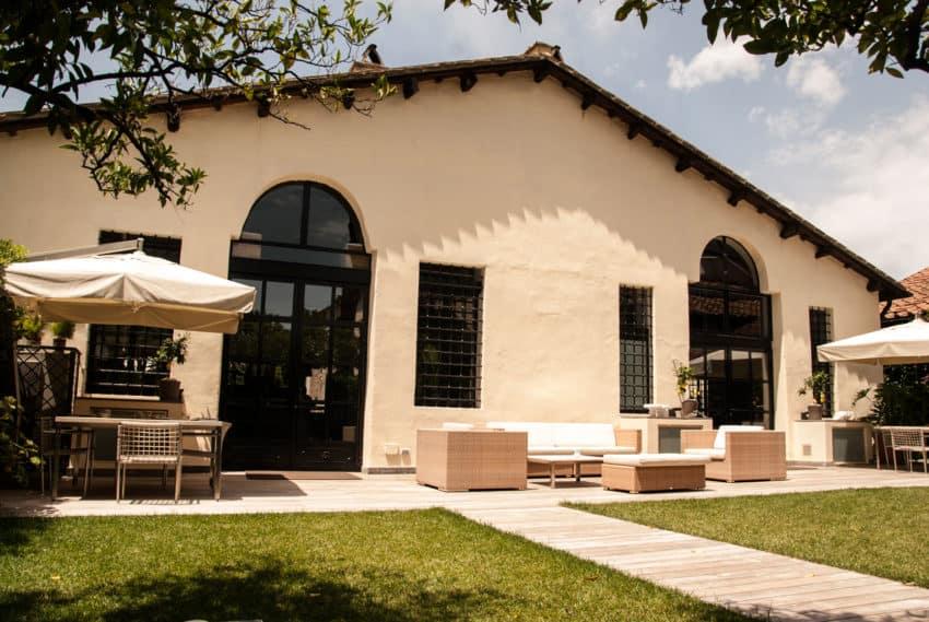 Casa al Centro di Roma by Studio Agnello & Associati (2)