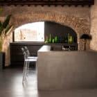 Casa al Centro di Roma by Studio Agnello & Associati (12)