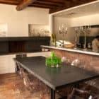 Casa al Centro di Roma by Studio Agnello & Associati (14)