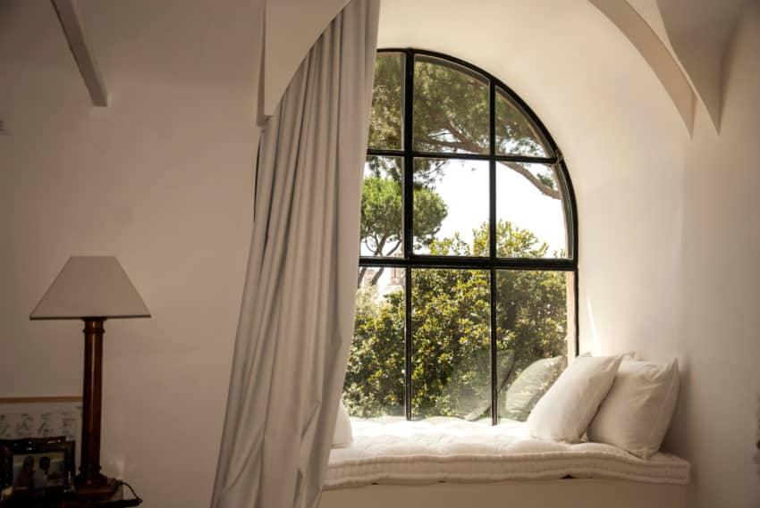 Studio agnello associati design a private residence in for Compro casa roma centro