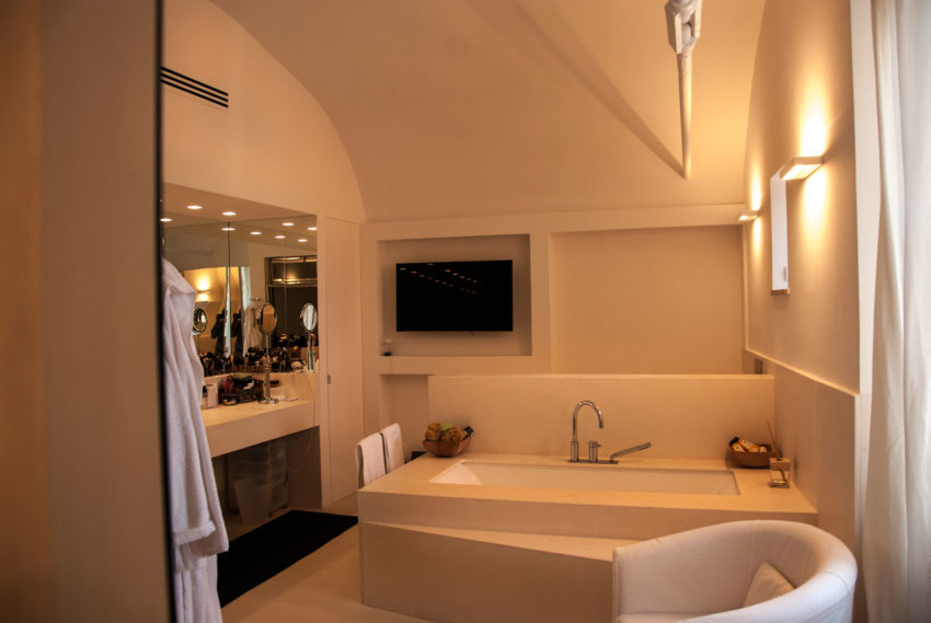 Casa al Centro di Roma by Studio Agnello & Associati (19)