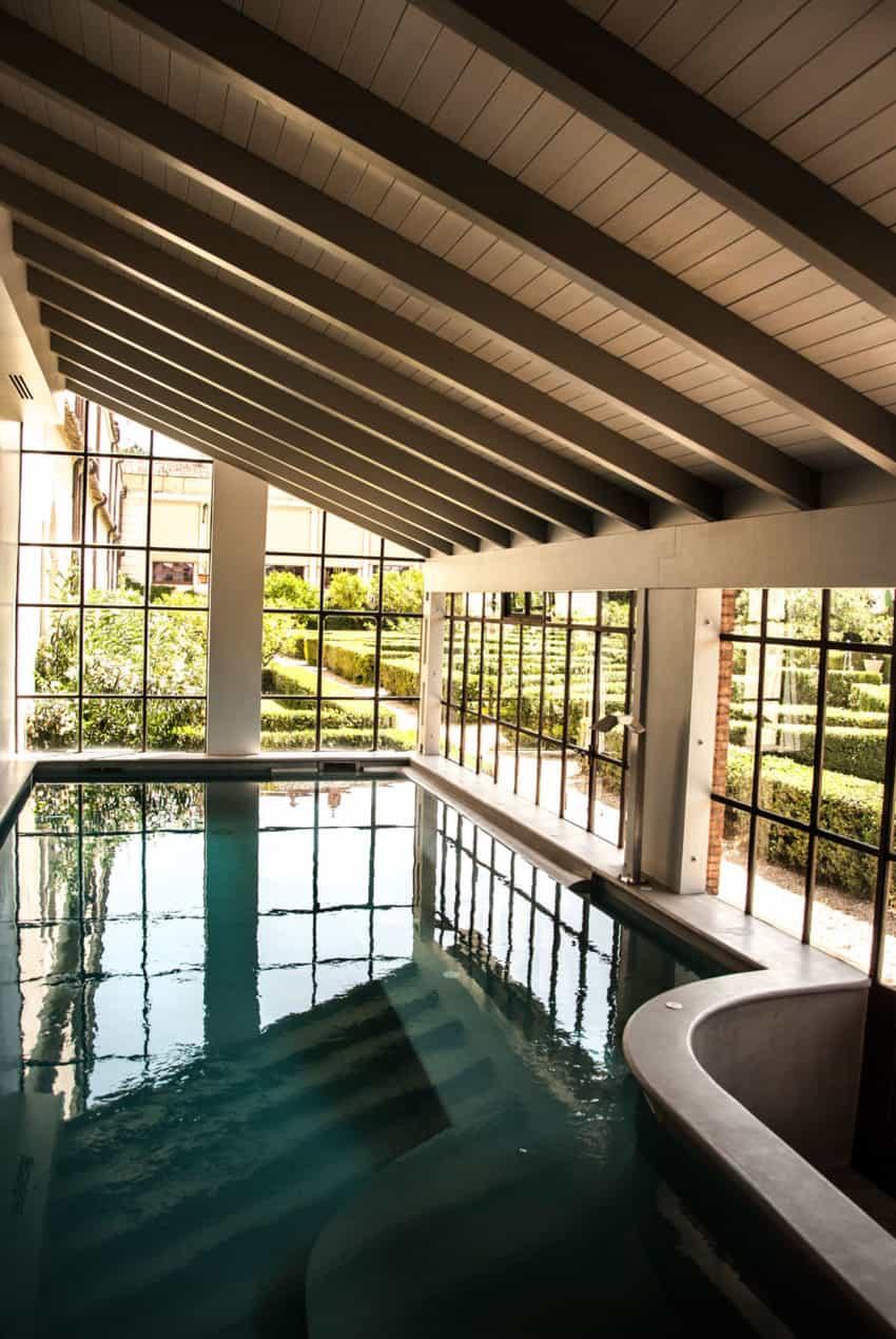 Casa al Centro di Roma by Studio Agnello & Associati (20)